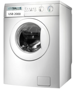 A hybrid washing machine?
