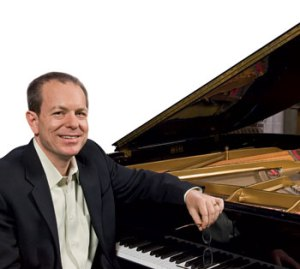 Keith Sawyer, Psychologist, Jazz Pianist, Creativity expert